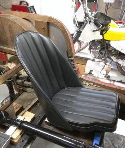 Super Sport seat